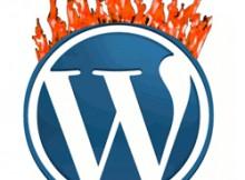wordpress-vulnerability-fire